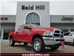 2018 Ram 2500 Crew Cab 4x4, Pickup #D18235 - photo 1
