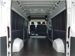 2018 ProMaster 2500 High Roof FWD,  Empty Cargo Van #D18276 - photo 1