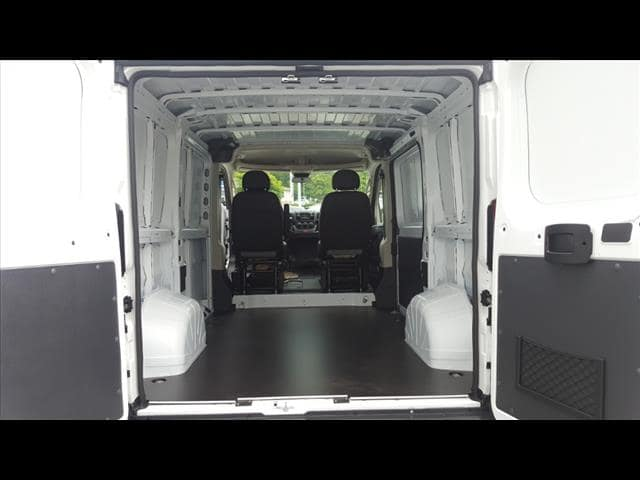 2018 ProMaster 1500 Standard Roof 4x2,  Empty Cargo Van #D18290 - photo 2