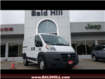 2018 ProMaster 1500 Standard Roof 4x2,  Empty Cargo Van #D18290 - photo 1