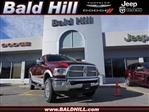 2018 Ram 2500 Crew Cab 4x4,  Pickup #D18467 - photo 1