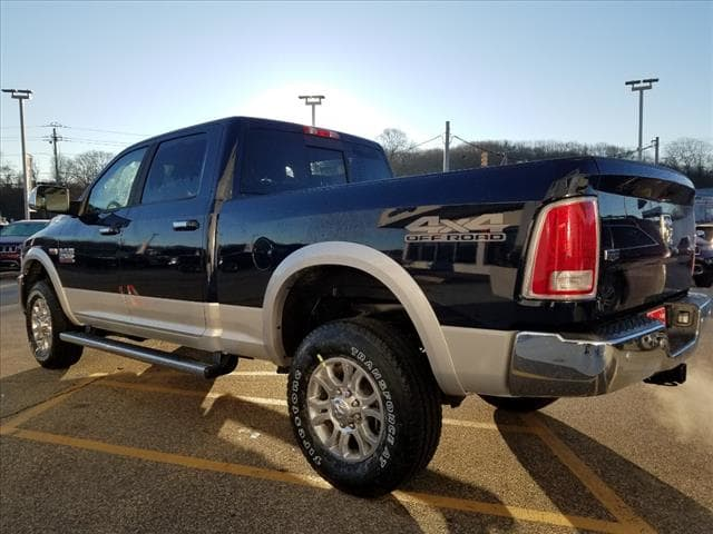 2018 Ram 2500 Crew Cab 4x4, Pickup #SD18155 - photo 3