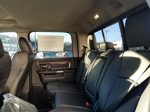 2018 Ram 2500 Crew Cab 4x4, Pickup #SD18155 - photo 9