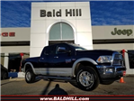 2018 Ram 2500 Crew Cab 4x4, Pickup #SD18155 - photo 1