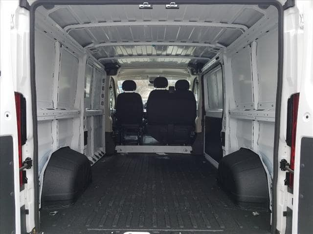 2018 ProMaster 1500 Standard Roof 4x2,  Empty Cargo Van #SD18262 - photo 2