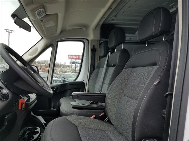 2018 ProMaster 1500 Standard Roof 4x2,  Empty Cargo Van #SD18262 - photo 9