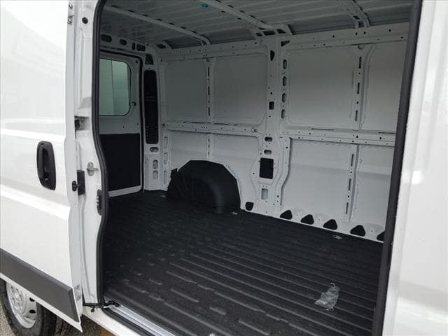 2018 ProMaster 1500 Standard Roof 4x2,  Empty Cargo Van #SD18262 - photo 10