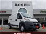 2018 ProMaster 1500 Standard Roof 4x2,  Empty Cargo Van #SD18262 - photo 1