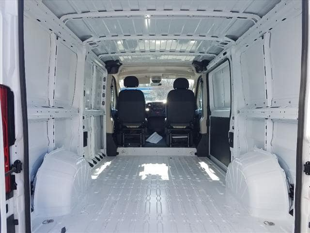 2018 ProMaster 1500 Standard Roof 4x2,  Empty Cargo Van #SD18274 - photo 2