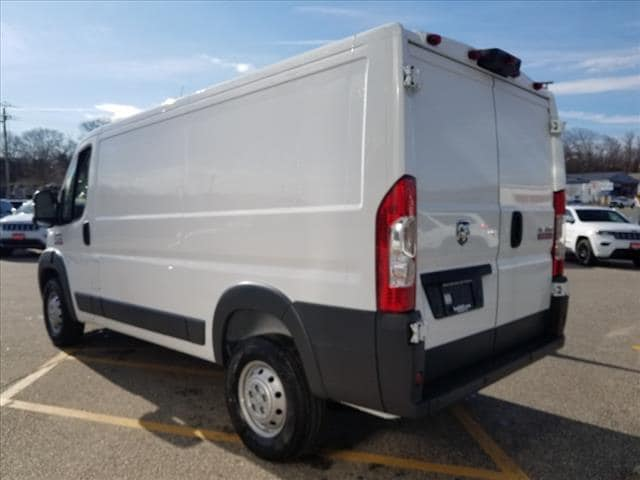 2018 ProMaster 1500 Standard Roof 4x2,  Empty Cargo Van #SD18274 - photo 4