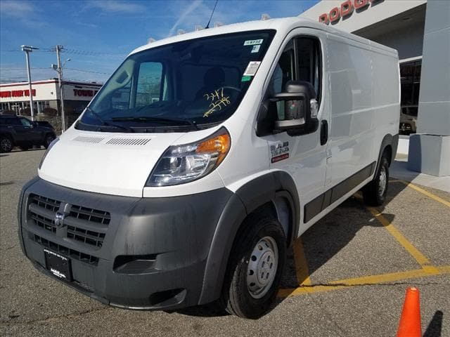 2018 ProMaster 1500 Standard Roof 4x2,  Empty Cargo Van #SD18274 - photo 5