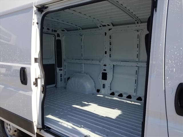 2018 ProMaster 1500 Standard Roof 4x2,  Empty Cargo Van #SD18274 - photo 10