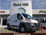 2018 ProMaster 1500 Standard Roof 4x2,  Empty Cargo Van #SD18274 - photo 1