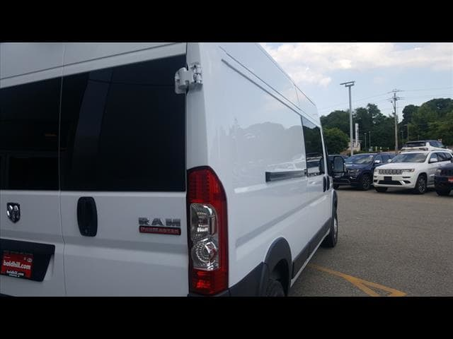 2018 ProMaster 2500 High Roof FWD,  Empty Cargo Van #SD18291 - photo 3