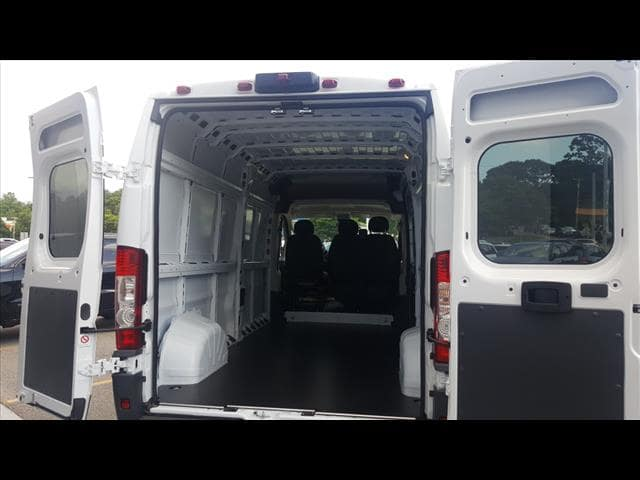 2018 ProMaster 2500 High Roof FWD,  Empty Cargo Van #SD18291 - photo 2
