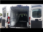 2018 ProMaster 2500 High Roof FWD,  Empty Cargo Van #SD18291 - photo 1