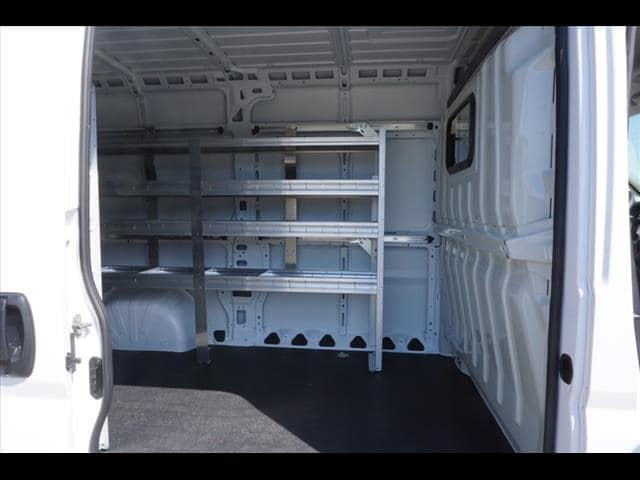 2018 ProMaster 2500 High Roof FWD,  Upfitted Cargo Van #SD18356 - photo 11