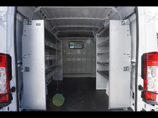 2018 ProMaster 2500 High Roof FWD,  Upfitted Cargo Van #SD18356 - photo 13
