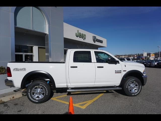 2018 Ram 2500 Crew Cab 4x4,  Pickup #SD18436 - photo 3
