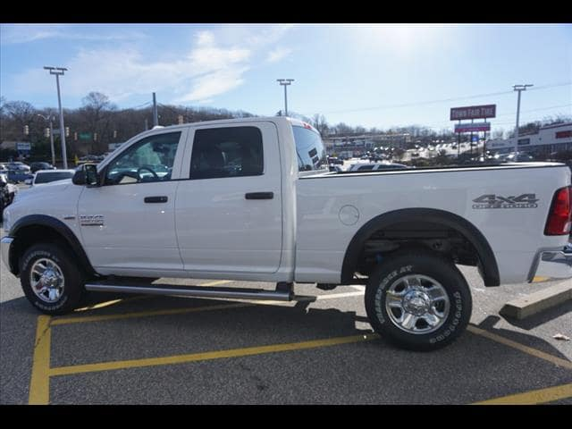 2018 Ram 2500 Crew Cab 4x4,  Pickup #SD18436 - photo 4