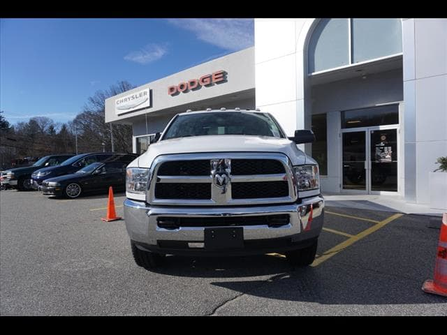 2018 Ram 2500 Crew Cab 4x4,  Pickup #SD18436 - photo 5