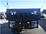 2016 Ram 5500 Regular Cab DRW 4x4, Air-Flo Pro-Class Dump Body #N16396 - photo 2