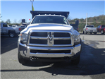 2016 Ram 5500 Regular Cab DRW 4x4, Air-Flo Pro-Class Dump Body #N16396 - photo 5