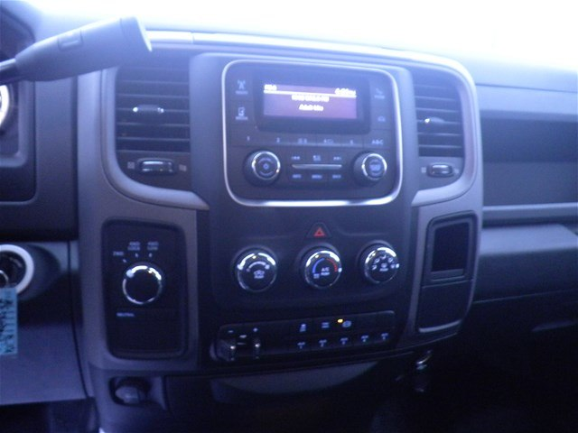 2017 Ram 3500 Regular Cab DRW 4x4, Crysteel Dump Body #N17290 - photo 10