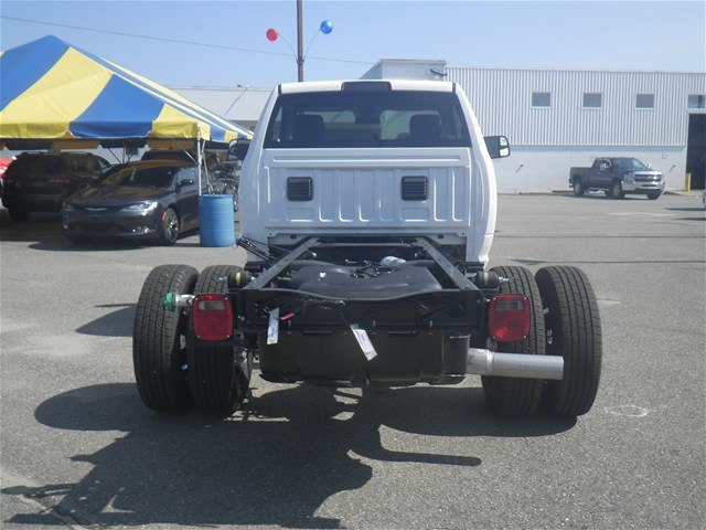 2017 Ram 3500 Regular Cab DRW 4x4,  Cab Chassis #N17304 - photo 2