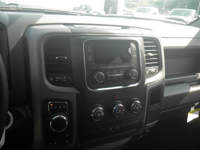 2017 Ram 1500 Quad Cab 4x4, Pickup #N17307 - photo 10