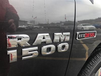 2017 Ram 1500 Crew Cab 4x4,  Pickup #N17350 - photo 4