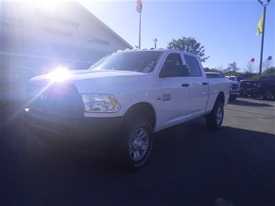 2018 Ram 2500 Crew Cab 4x4 Pickup #N18012 - photo 3