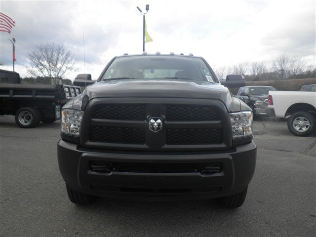 2018 Ram 2500 Crew Cab 4x4 Pickup #N18017 - photo 5