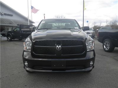 2018 Ram 1500 Quad Cab 4x4, Pickup #N18023 - photo 5