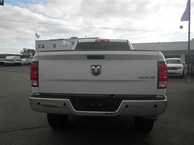 2018 Ram 3500 Crew Cab 4x4, Pickup #N18027 - photo 3