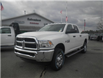 2018 Ram 3500 Crew Cab 4x4, Pickup #N18027 - photo 1