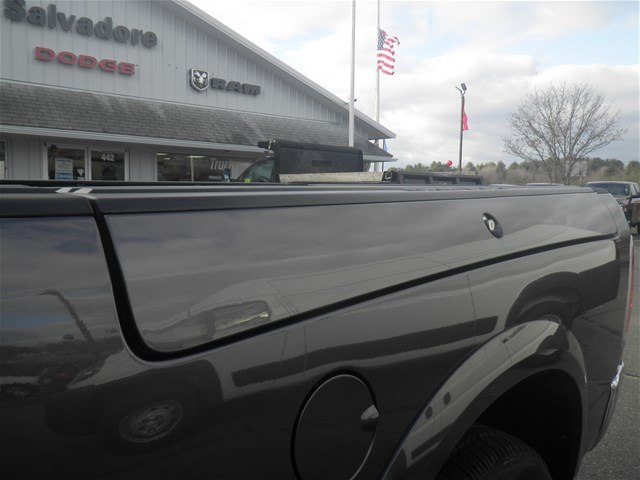 2018 Ram 1500 Quad Cab 4x4 Pickup #N18043 - photo 13