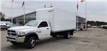 2018 Ram 5500 Regular Cab DRW, Unicell Dry Freight #N18048 - photo 1