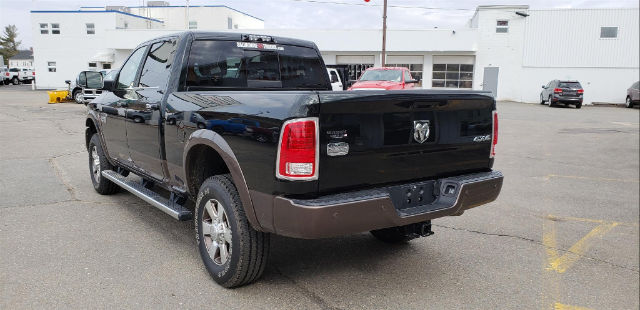 2018 Ram 3500 Crew Cab 4x4, Pickup #N18073 - photo 2