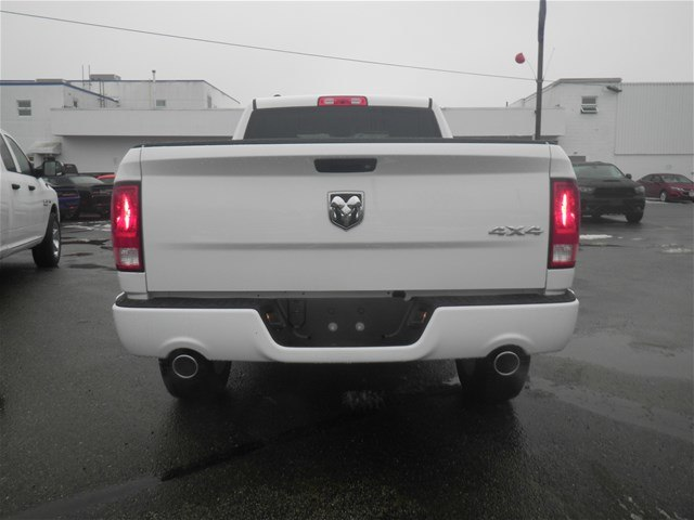 2018 Ram 1500 Quad Cab 4x4, Pickup #N18078 - photo 3