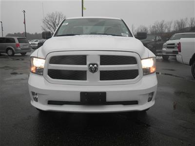 2018 Ram 1500 Quad Cab 4x4, Pickup #N18078 - photo 5