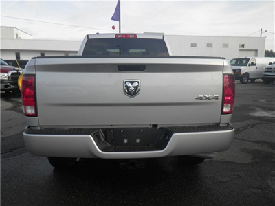 2018 Ram 1500 Quad Cab 4x4, Pickup #N18079 - photo 3