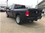 2018 Ram 1500 Quad Cab 4x4, Pickup #N18093 - photo 2