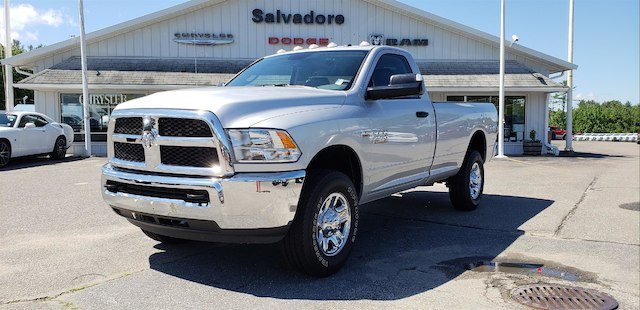 2018 Ram 2500 Regular Cab 4x4,  Ram Pickup #N18095 - photo 1
