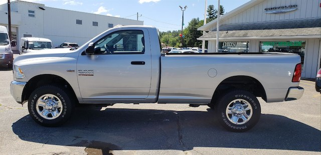 2018 Ram 2500 Regular Cab 4x4,  Ram Pickup #N18095 - photo 3