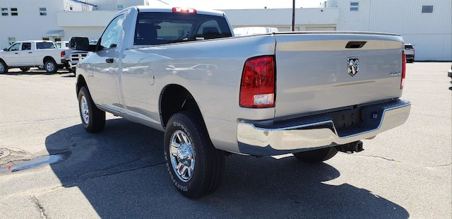 2018 Ram 2500 Regular Cab 4x4,  Ram Pickup #N18095 - photo 2