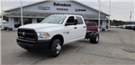 2018 Ram 3500 Crew Cab DRW 4x4,  Cab Chassis #N18104 - photo 1