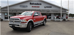 2018 Ram 2500 Crew Cab 4x4,  Pickup #N18110 - photo 1