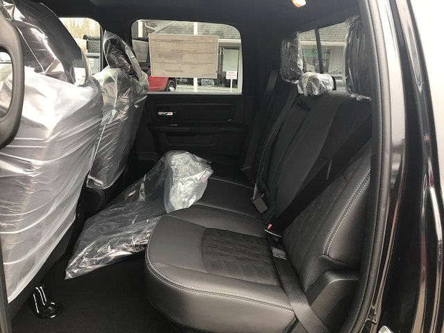 2018 Ram 1500 Crew Cab 4x4,  Pickup #N18118 - photo 5