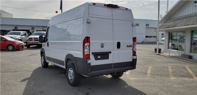 2018 ProMaster 1500 High Roof 4x2,  Empty Cargo Van #N18131 - photo 4